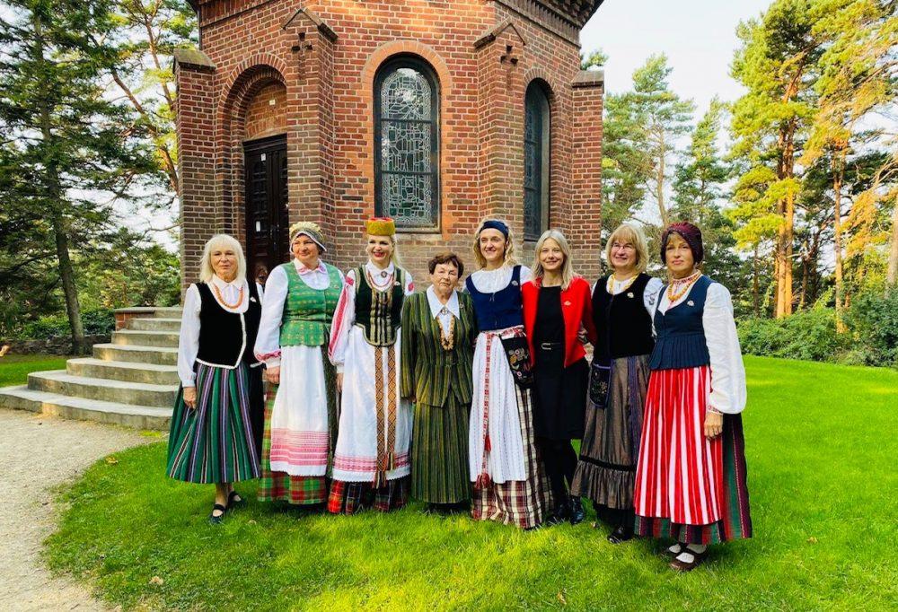 Lietuvos Birutietės
