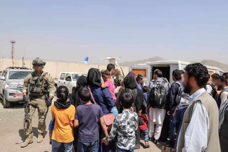 Laikas padėkoti Lietuvos kariams talkinusiems afganų vertėjams ir jų šeimoms
